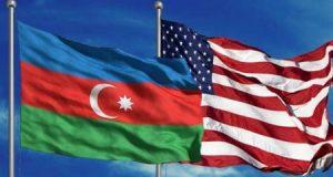 Azərbaycan,ABŞ
