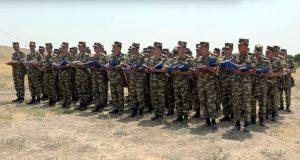 Ordu,təlim