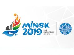 Mİnsk Avropa oyunları