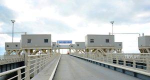 Bakı Beynəlxalq Dəniz Ticarət Liman
